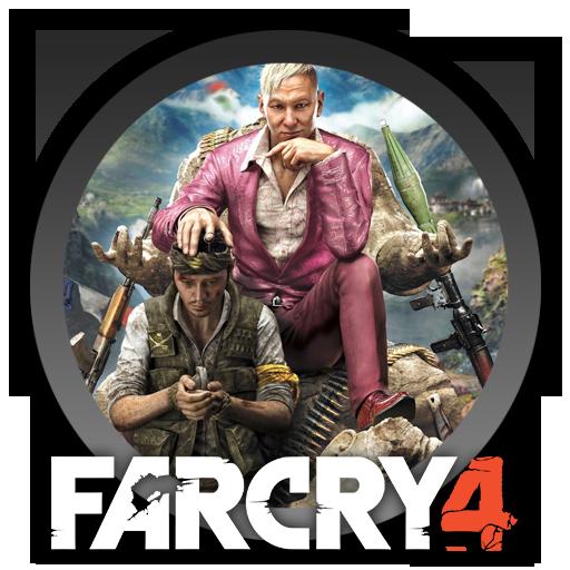 20# Far Cry 4
