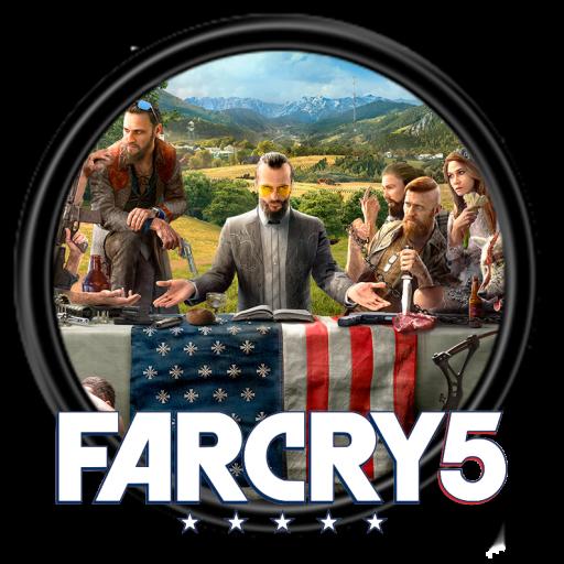 24# Far Cry 5