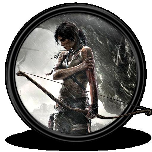28# Tomb Raider (2013)