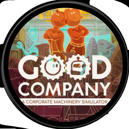 23# Good Company