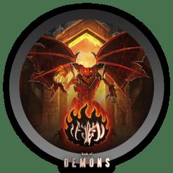 01# Book of Demons