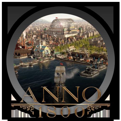13# Anno 1800