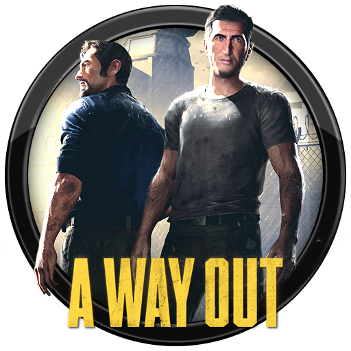 04# A Way Out