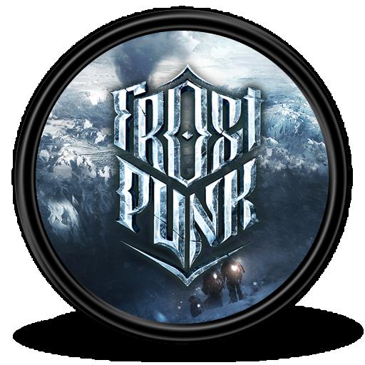 09# Frostpunk