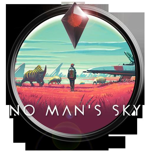 26# No Man's Sky